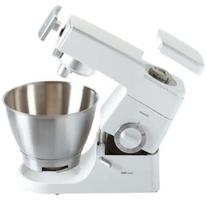 Kenwood KM336 Chef Classic Stand Mixer with Blender