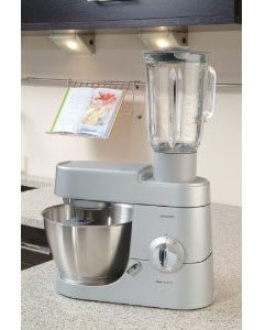 Kenwood Chef Premier KMC560 Kitchen Machine