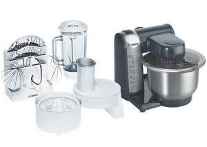 Bosch MUM46A1 Food Mixer