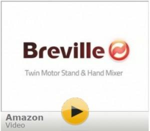 Breville SHM2 Food Mixer Video