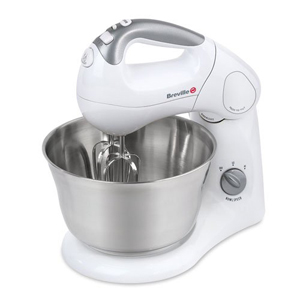 Breville SHM2 Twin Hand Stand Mixer