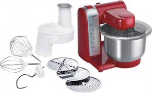 Bosch MUM48R1GB Food Mixer