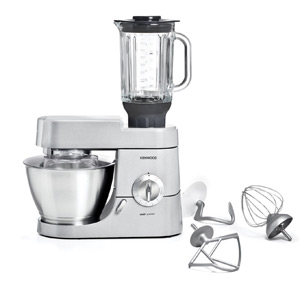 Kenwood Chef Premier KMC570 Food Mixer