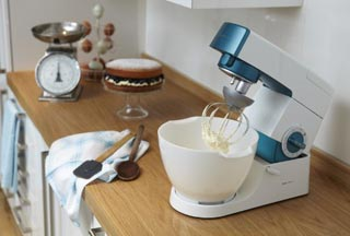 Kenwood KM353 Food Mixer