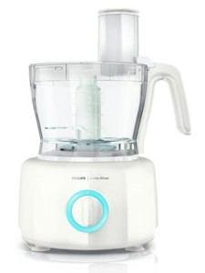 Philips HR7782/01 Jamie Oliver Food Processor