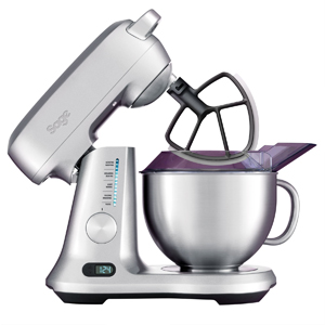 Sage by Heston Blumenthal the Scrape Mixer Pro
