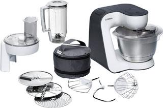 Bosch 3.9 Litre 700 Watt Styline Kitchen Machine