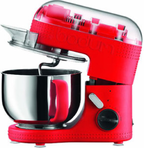 Bodum Bistro Electric Stand Mixer