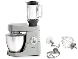 Kenwood KMM770 Chef Major Premier Stand Mixer