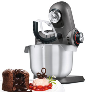 Bosch MaxxiMUM Kitchen Machine